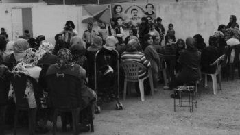 Permalink to: Start a Rojava Solidarity Group